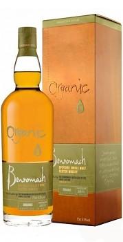 BENROMACH ORGANIC 2011 0,7l 43%obj. R.E