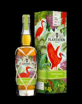 PLANTATION.TRINIDAD 2009 0,7l 51,8% R.E