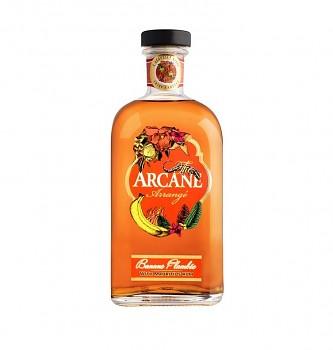 ARCANE ARRANGE BANANE FLAMBE 40% 0,7l
