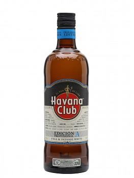HAVANA CLUB PROFESIONAL ED.A 0,7l40%