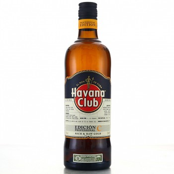 HAVANA CLUB PROFESIONAL ED.C 0,7l50%