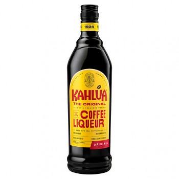 KAHLUA COFFEE LIQUEUR 0,7l 16%obj.